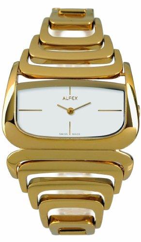 Alfex 5669_021 - Orologio da polso Donna