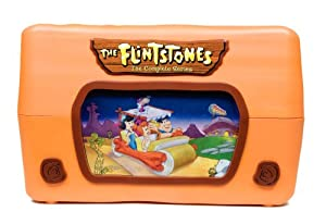 The Flintstones: The Complete Series by Turner Home Ent