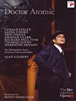 Alan Gilberty - Adams : Doctor Atomic