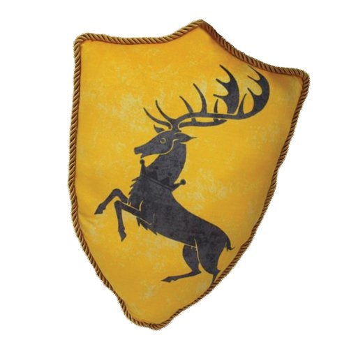 Game of Thrones - House Baratheon Sigil Pillow
