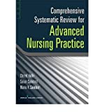 img - for Comprehensive Systematic Review as the Basis for Evidence-Based Nursing Practice (Paperback) - Common book / textbook / text book