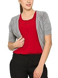 Park Avenue Women Grey Women Sweater