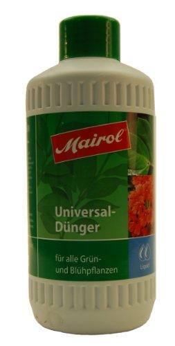 Mairol Universaldünger flüssig 500ml