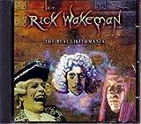 Real Lisztomania by Wakeman, Rick (2003-04-29)