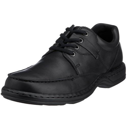 Hush Puppies Men's Randall Black H12836000 9 UK