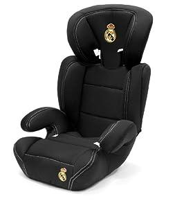 """Sumex Rma0023 - Sillita Infantil Grupo 2 - 3 """"Real Madrid"""" de Suministros Exteriores, S.A. - BebeHogar.com"""