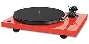 Music Hall MMF 2.2LE 2-Speed Limited Edition Audiophile Turntable
