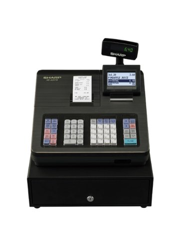 Sharp HO XEA207 Cash Register