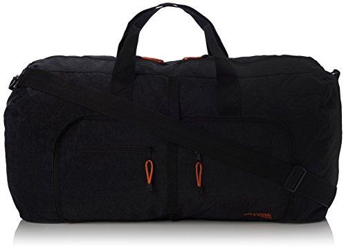 skypak-90l-folding-travel-bag-black
