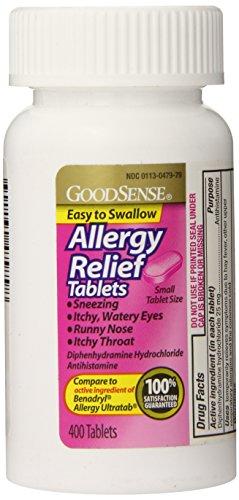 goodsense-allergy-relief-diphenhydramine-hcl-antihistamine-25-mg-400-count