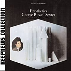 George Russell Ezz-thetic