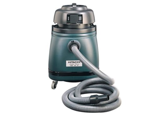 Hitachi Qb35e-110 Volt Wet/Dry Vacuum Cleaner