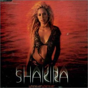 Shakira - Whatever Whenever (Spanish Version)(cantera del su - Zortam Music
