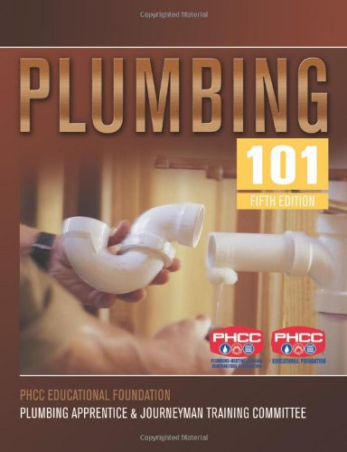 Plumbing 101, 5e - Cengage Learning - 142830522X - ISBN:142830522X