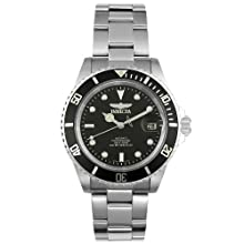 Invicta Men's 8926OB Pro Diver Collection Coin-Edge Automatic Watch