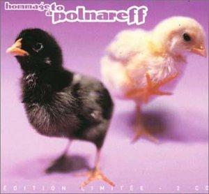 Hommage à Polnareff