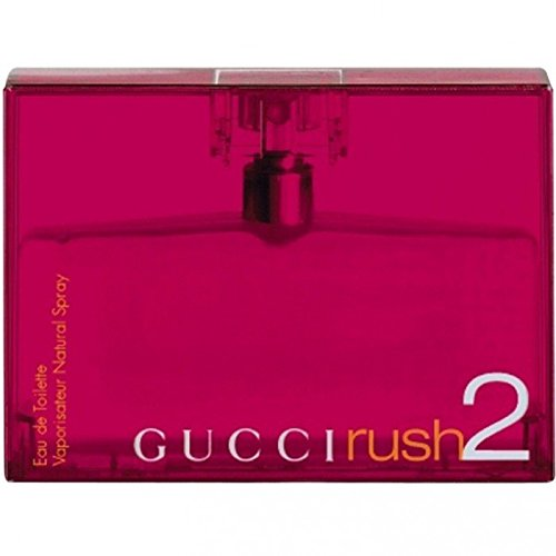 Perfumephoenix-- Rush 2 Eau De Toilette Spray 1.0 Oz. (Gucci Rush 2 compare prices)