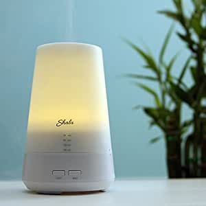Shalu Aromatherapy Essential Oil Diffuser Cool Mist