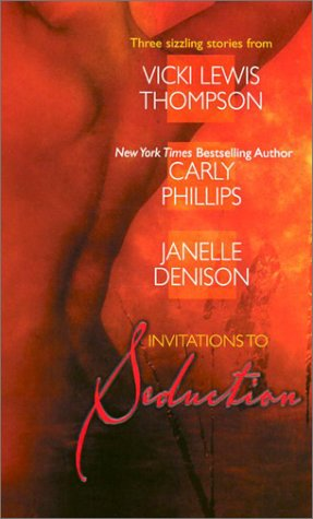 Image for Invitations To Seduction: 3 Novels in 1