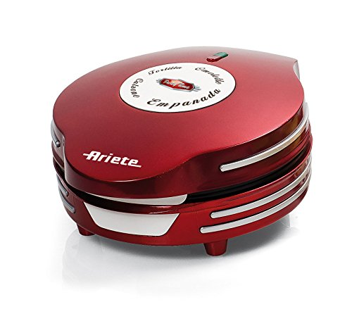 Ariete 00C018200AR0 Omelette Maker Party Time Piastra Elettrica