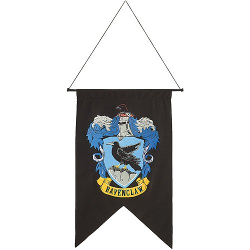 [Harry Potter Ravenclaw Banner Halloween Prop] (Ravenclaw Mascot)