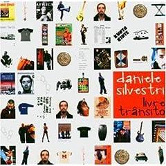 Daniele SIlvestri - Livre Transito (2004)
