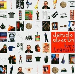 Daniele Silvestri - Livre Transito (cd 1) - Zortam Music