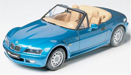 1/24 スポーツカーシリーズ BMW Z3