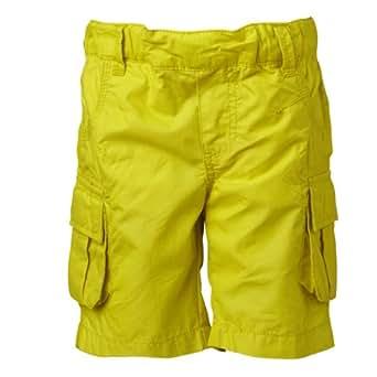 Lego Wear - Pantalon - Bb Garon - Jaune (220 Light Yellow) FR: 3- 4 ans ( Taille fabricant : 98)