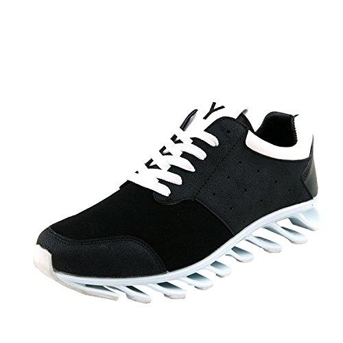 imayson-mens-winter-autumn-fashionable-sneaker-warm-lace-up-comfortable-shoes8-dm-usblack-white