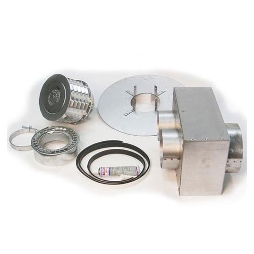Concentric Vent Kit For Beacon/Morris Gas-Fired Unit Heaters 11, 30K-75K BTU (Inlet Vent compare prices)