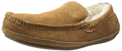 Bobs by Skechers Kick Back Uomo US 8 Beige Mocassini