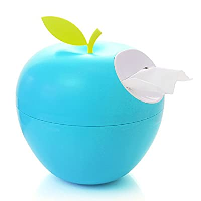 Apple Tissue Box