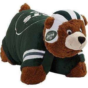 NFL New York Jets Pillow Pet