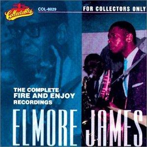 Fire & Enjoy Recordings,the