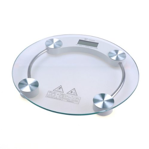 Neewer Weight Watcher Body Fat Electronic Personal Scale / Healthy Scale / Bathroom Scale