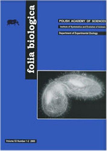 Folia Biologica - Czech Republic