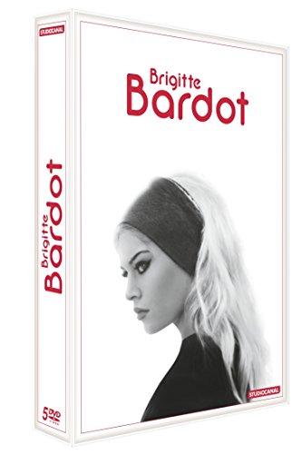 Coffret brigitte bardot [Edizione: Francia]