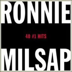 RONNIE MILSAP - Ronnie Milsap: 40 #1 Hits - Zortam Music