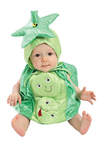 AM PM Kids! Baby's Sweet Pea Costume