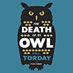 Death of an Owl | Paul Torday,Piers Torday