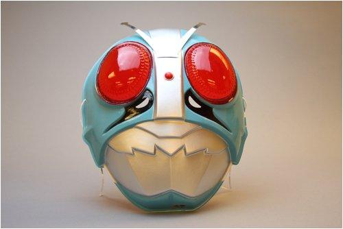 Kamen Rider Mask