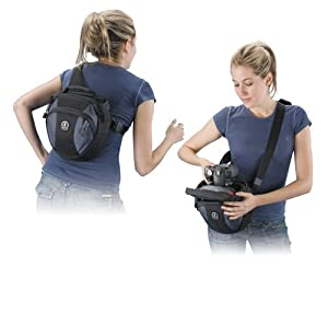 Tamrac 5766 Velocity 6x Compact Sling Pack