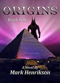 Origins by Mark Henrikson ebook deal