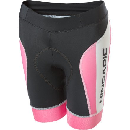 Buy Low Price Hincapie Sportswear Equipe Short – Women's (B007CHZYVO)
