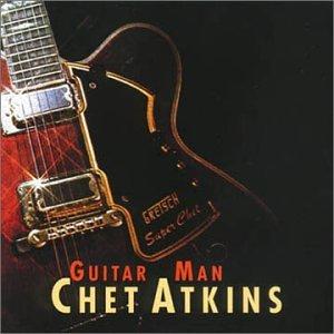 Chet Atkins - Tennessee Guitar Man - Zortam Music