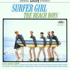 8ü - Surfer Girl/Shut Down Vol. 2 - Zortam Music
