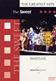 Sweet - Greatest Hits - Sweet Live
