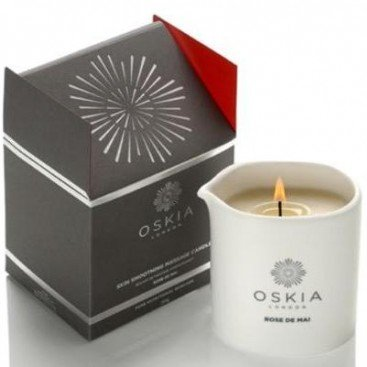 Oskia Massage Candle by Handpicked Collection