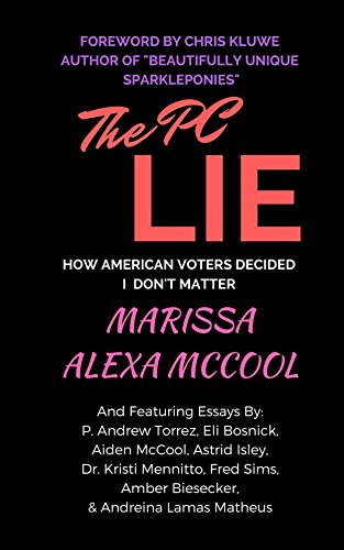 the-pc-lie-how-american-voters-decided-i-dont-matter-english-edition